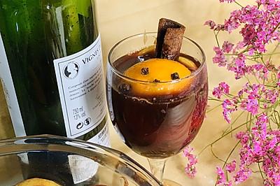新年聚会喝什么?浓浓果香的热红酒绝对排第一