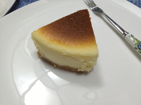 6寸芝士蛋糕的做法