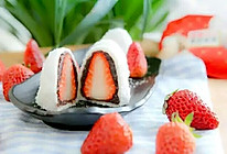 草莓的做法