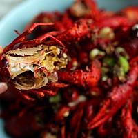 #美食新势力#夏季夜宵不可缺少的香辣小龙虾的做法图解22