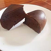 电饭煲蛋糕进阶版——香浓巧克力蛋糕