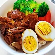 吉野家牛肉饭(日式)