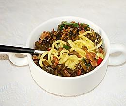#元宵节美食大赏#今日正月十七,你吃面了吗?