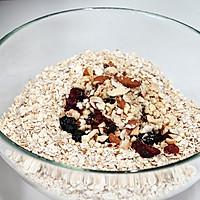 红糖燕麦棒的做法图解4