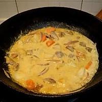咖喱牛肉的做法图解5