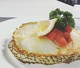 香煎银鳕鱼,学一道正经法国菜!的做法