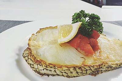 香煎银鳕鱼,学一道正经法国菜!