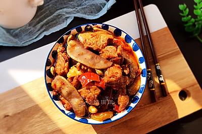 红扁豆烧鸭