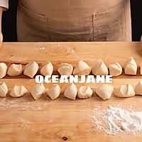 【香】水煎包,十个也吃不够的做法图解12