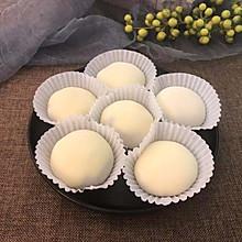 免烤箱‼️香甜软糯的奥利奥雪媚娘,一次成功~