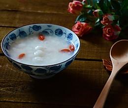 米酒小汤圆的做法