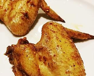 缅甸小勐拉新葡京国际烤鸡翅系列