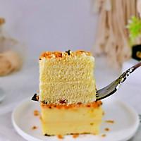 #爱好组-低筋#香葱肉松夹心蛋糕的做法图解23