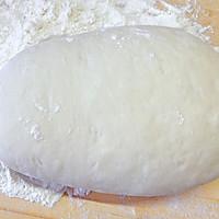 #一道菜表白豆果美食#手工馒头的做法图解6