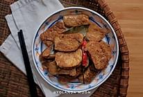 五香素鸡的做法