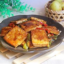 #秋天怎么吃#糖醋老豆腐