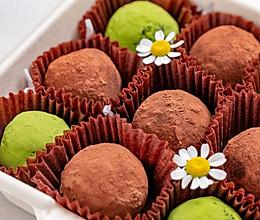 空气巧克力 | 香滑浓醇的做法