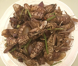 吮指皮皮虾(香辣皮皮虾)的做法
