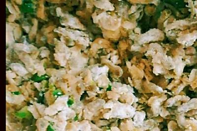槐花麦饭(西安)