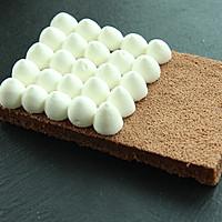 谁都能学会的裱花款式——可可蛋糕的做法图解9