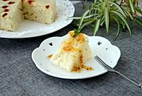 桂花大米糕的做法
