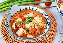 鸡扒豆腐的做法