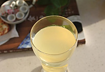 蜂蜜柠檬茶 的做法