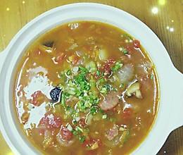 咖喱汤的做法