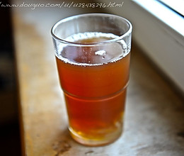 冰红茶的做法