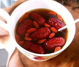 暖子宫——红糖姜茶的做法