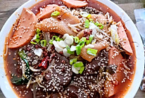 超下饭的重庆毛血旺(做法很简单呦)的做法