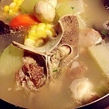 滋润牛尾汤