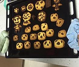 自制饼干的做法
