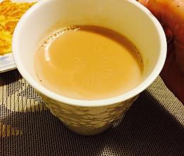 浓郁奶茶的做法
