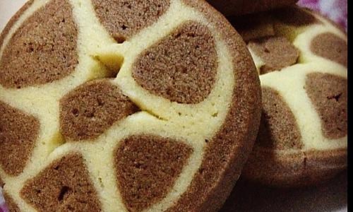烘焙我的生活--车轮饼亲情奉献的做法