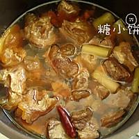 【红烧牛肉面】一碗家常面的做法图解5