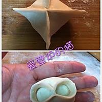 花式饺子--饺子的35种包法的做法图解23
