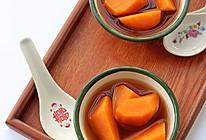 润秋燥:番薯糖水的做法