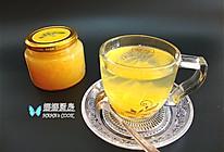 蜂蜜柚子茶#舌尖上的春宴#的做法