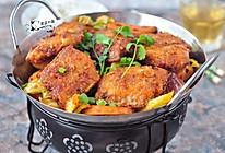干锅带鱼#一机多能 一席饪选#的做法