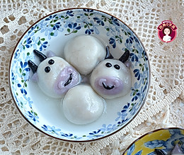 #元宵节美食大赏#  黑椒牛肉汤圆的做法