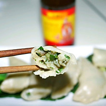 猪肉韭菜饺子#厨此之外,锦享美味#