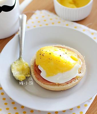 【班尼迪克蛋Eggs Benedict】附:[荷兰汁]的做法