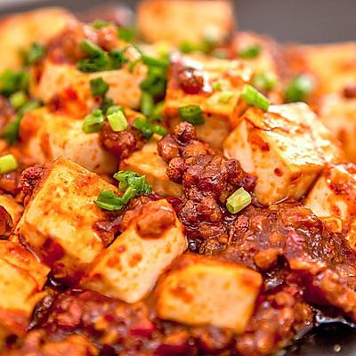 如何做出正宗的麻婆豆腐?