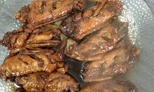 可乐鸡翅-------零厨艺都可以美味的做法