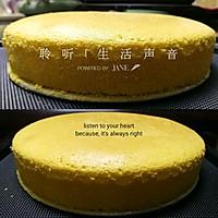 海绵蛋糕(美善品食谱)的做法图解5