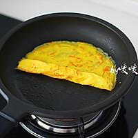 培根厚蛋烧的做法图解6