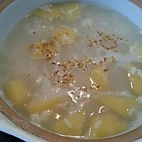 砂锅水果粥的做法图解3