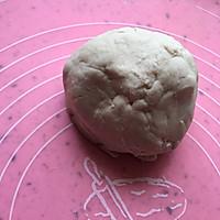 绿豆椪,最爱那口酥香绵软(添加最省力版绿豆馅制作方法)的做法图解3