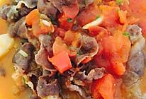 茄汁肥牛的做法
